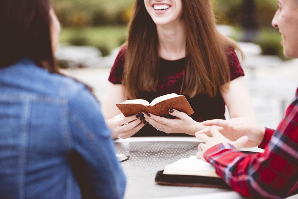How to meet Christian women